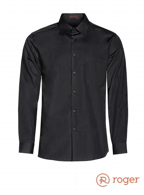CAMISA M/L CLAS.1 B COLOR P207