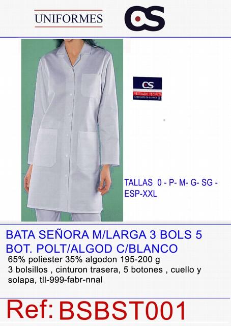 BATA SRA M/L SGA A/DTE TLL